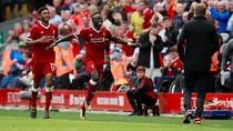 Mane Bawa Liverpool Taklukkan Palace