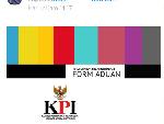 KPI Pelajari Pernyataan Presenter tvOne Soal Rekening Gemuk Jokowi