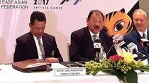 Filipina Jadi Tuan Rumah SEA Games 2019
