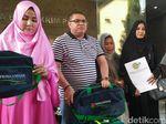 Mengaku Ditelantarkan Agen Haji, Ibu Ini Lapor ke Bareskrim