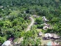 Senangnya Warga Desa Ampas di Papua Tak Lagi Gelap Gulita
