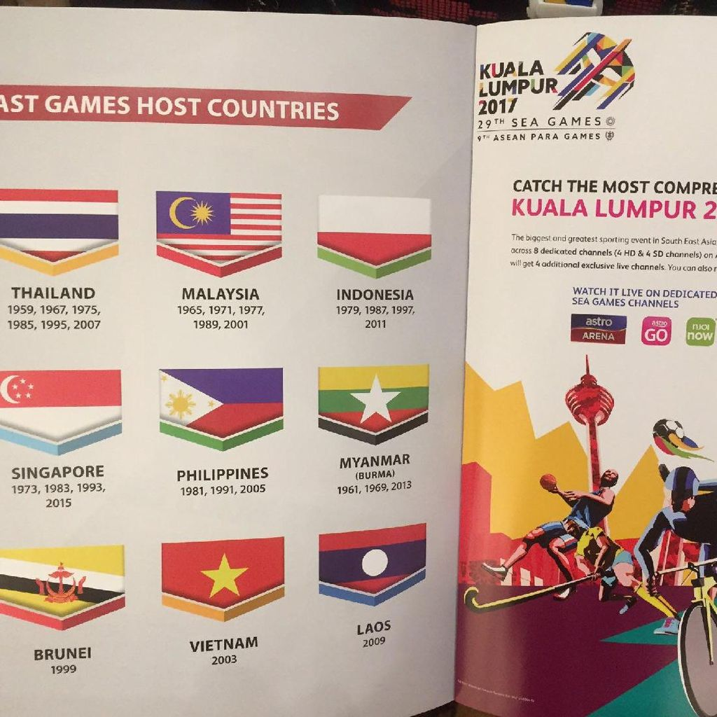 Insiden Bendera Terbalik, Netizen Ramai Gaungkan #ShameOnYouMalaysia