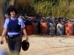 Rumah di Alcanar Beri Petunjuk Penting dalam Rentetan Teror Spanyol