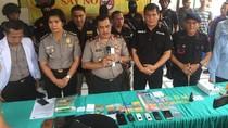 Bandar Narkoba yang Ditembak Mati di Sumut Jaringan RI-Malaysia