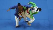 Muncul Usulan Kurash Dipertandingkan di Asian Games 2018
