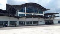 Foto: Keren! Ini Lho Bandara Ranai di Natuna