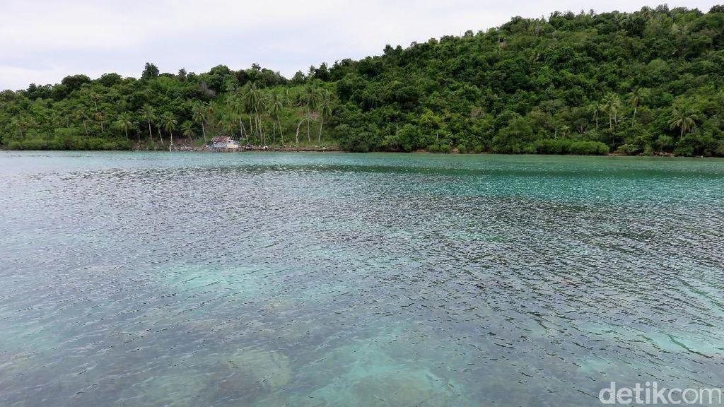 Punya Wisata Pantai, Kepulauan Anambas Tak Ingin Tergantung Migas