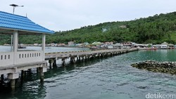Soal Pasokan BBM di Kepulauan Anambas, ini Penjelasan Pertamina