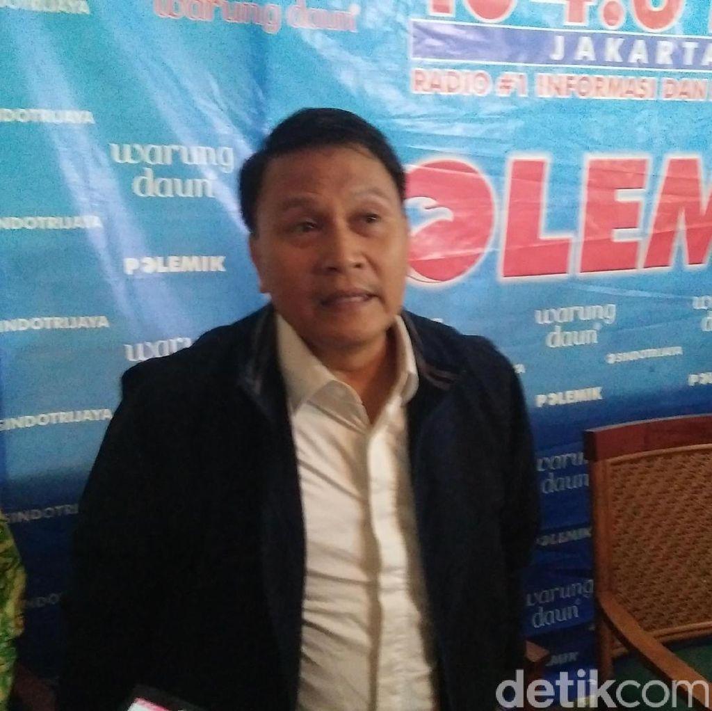 Usung Deddy Mizwar-Syaikhu di Pilgub Jawa Barat, Ini Alasan PKS