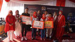 PKB Bantu Sosialisasikan Pancasila Lewat Festival Film