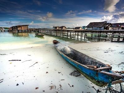 Foto: Maldives Baru dari Indonesia Timur