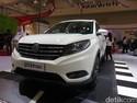 Pesaing CR-V dari China Ini Bakal Dibanderol Rp 200 Jutaan