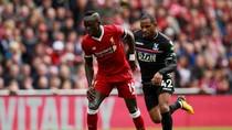 Liverpool Lawan Palace Masih Tanpa Gol