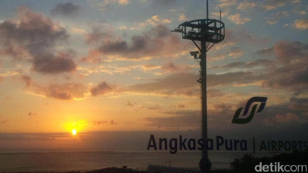 Rahasia Bandara Ngurah Rai Bali yang Kamu Belum Tahu