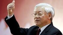 Hal-hal Seputar Kunjungan Sekjen Partai Komunis Vietnam ke RI