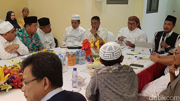 DPR ke Madinah: Soroti Pemondokan Jemaah Haji dan Makanan Basi
