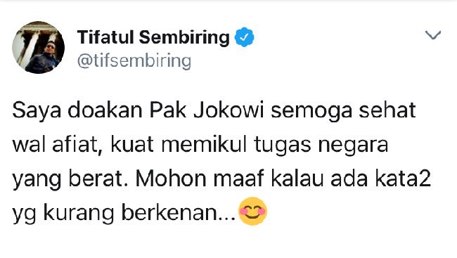 Image Result For Doa Tifatul Sembiring