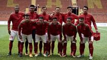 Gol Marinus Bikin Indonesia Ungguli Timor Leste 1-0 di Babak Pertama
