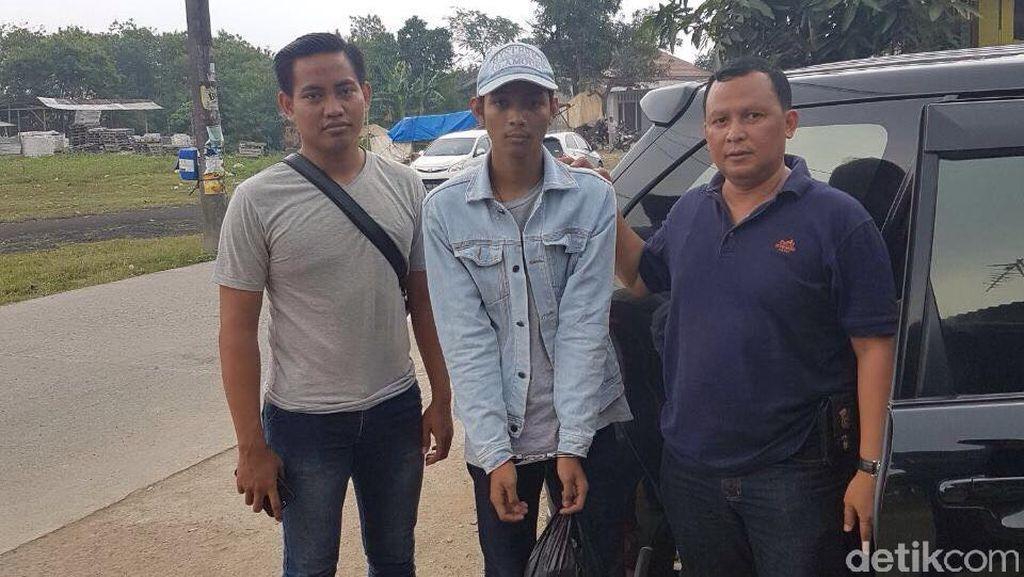 Polisi Tangkap 2 Pengeroyok dan Penyiram Air Keras di Jatinegara