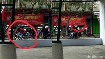 Toko Emas Korban Perampokan Minim Fasilitas Pengamanan