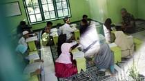 Cerita Anggota TNI yang Mengajar Ngaji di Wilayah Perbatasan