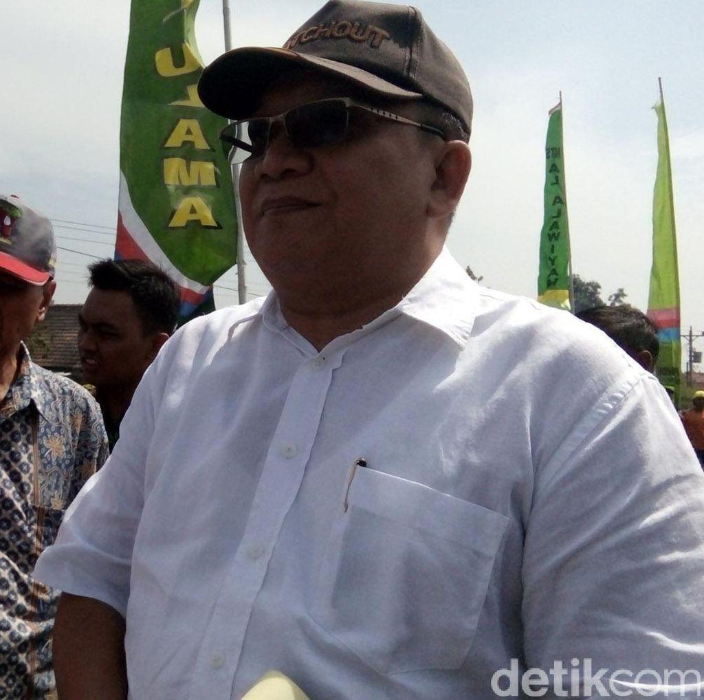 Niat Maju Pilgub Jateng, Abdul Wachid Dekati PKB