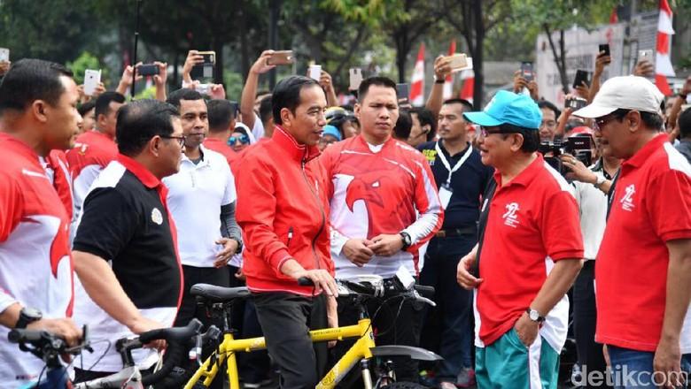 Jokowi Bandingkan Proses Urus Sertifikat Tanah Dulu dan Sekarang