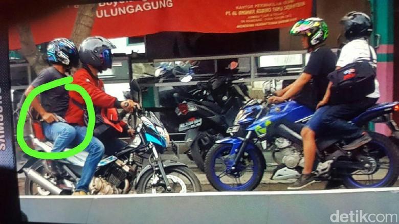 Polisi Optimis Bisa Tangkap Perampok Toko Emas di Tulungagung