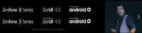 Zenfone 3 Bakal Kebagian Android O
