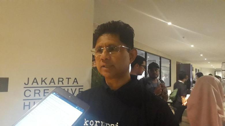 Soal Kondisi Novel, Pimpinan KPK: Perjuangan Masih Panjang