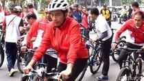 Jokowi: Biarkan Indonesia Berbeda-beda, Tidak Usah Dipersamakan