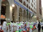 Pergeseran Jemaah dari Madinah ke Mekah Masuki Fase Terakhir