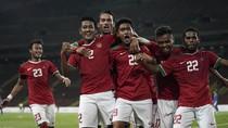 Indonesia vs Vietnam: Demi Peluang Skuat Garuda ke Semifinal