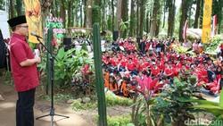 Jelang Pilgub Jatim, Bupati Anas Diundang ke Rapat PDIP