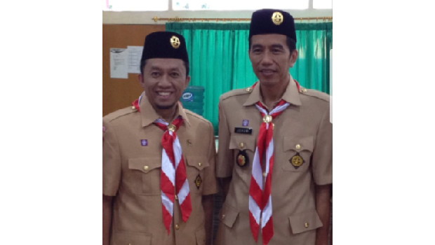 Kembali Doakan Jokowi, Tifatul: Maaf Jika Ada yang Kurang Berkenan
