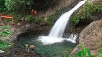 Catat, 3 Air Terjun Cantik di Padang