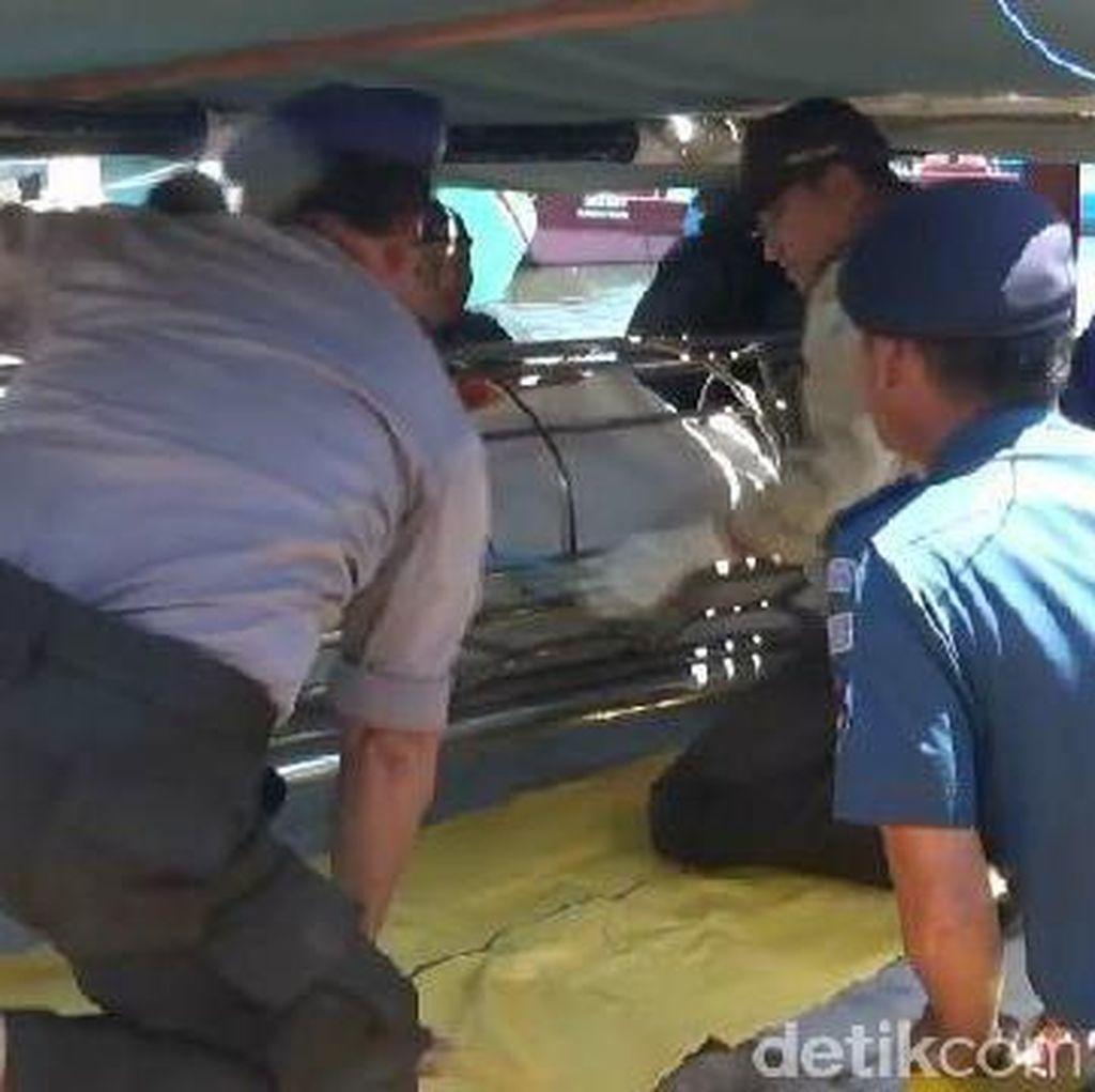Snorkeling di Probolinggo Membawa Korban, 1 Orang Tewas, 1 Pingsan