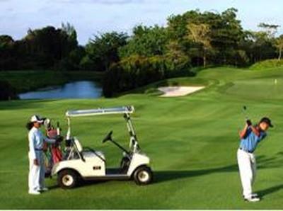 Tri-Nations Friendship Golf Pererat Hubungan 3 Negara Ini