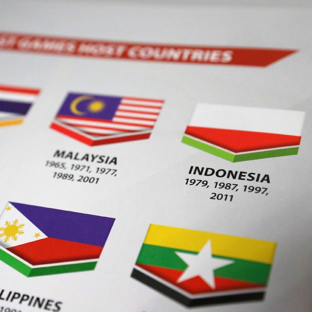 Jangan Risaukan Polah Malaysia, Mereka Memang Bisanya Begitu