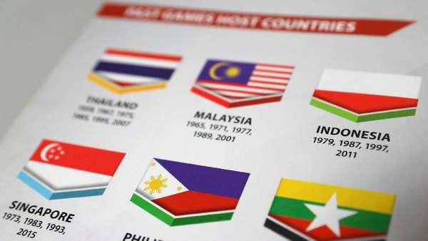 Pemerintah Malaysia Minta Maaf Soal Bendera Indonesia Terbalik
