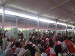 Leganya Warga Jabodetabek Terima Sertifikat Tanah dari Jokowi