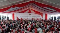 Pemprov DKI Terima Sertifikat Pengelolaan Pulau Reklamasi C dan D
