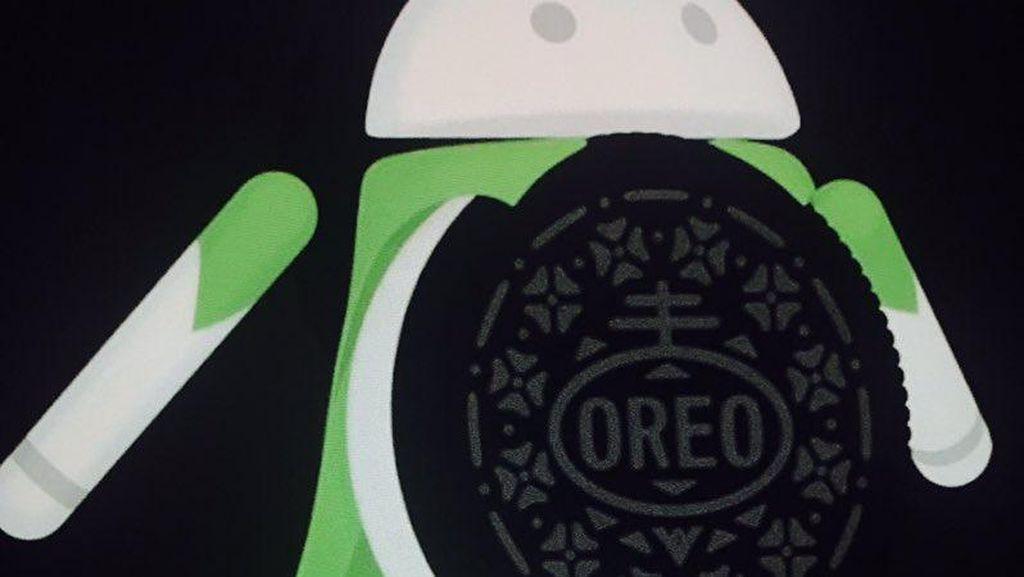 Inikah Tampang Maskot Android Oreo?