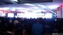 Tak Undang Jokowi ke Rakernas di Bandung, Ini Penjelasan PAN