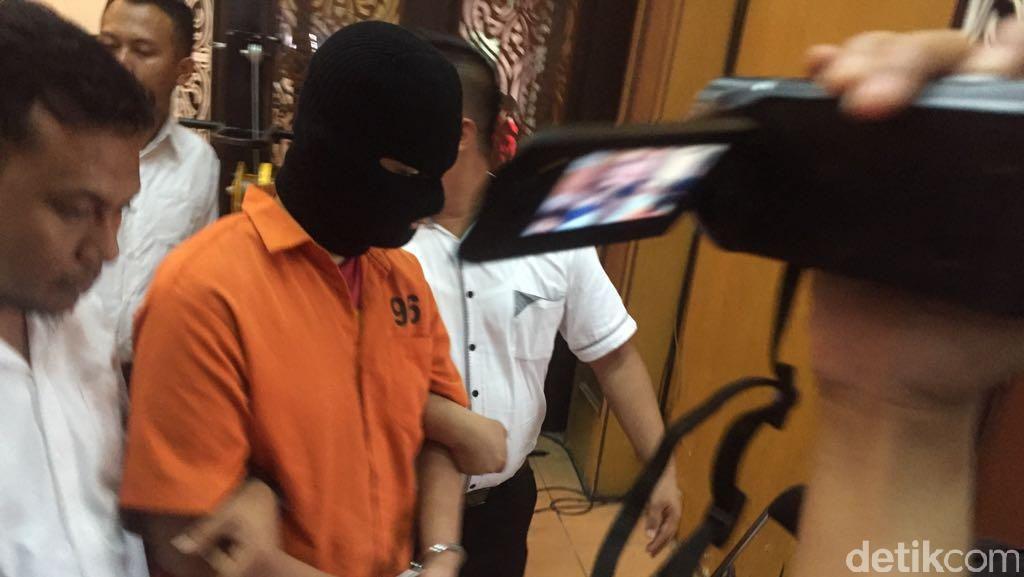 Polisi Selidiki Keterkaitan Ringgo Penghina Jokowi dengan Ormas