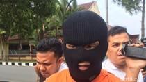 Ringgo Ngaku Hina Jokowi dan Kapolri Atas Kemauan Sendiri