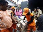 Bantuan untuk Korban Kebakaran Kebon Pala