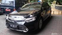 Pimpinan DPRD DIY Dapat Jatah Mobil Baru Senilai Rp 2,45 M