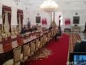 Pejabat Uzbekistan Temui Jokowi, Bahas Kerja Sama Perikanan