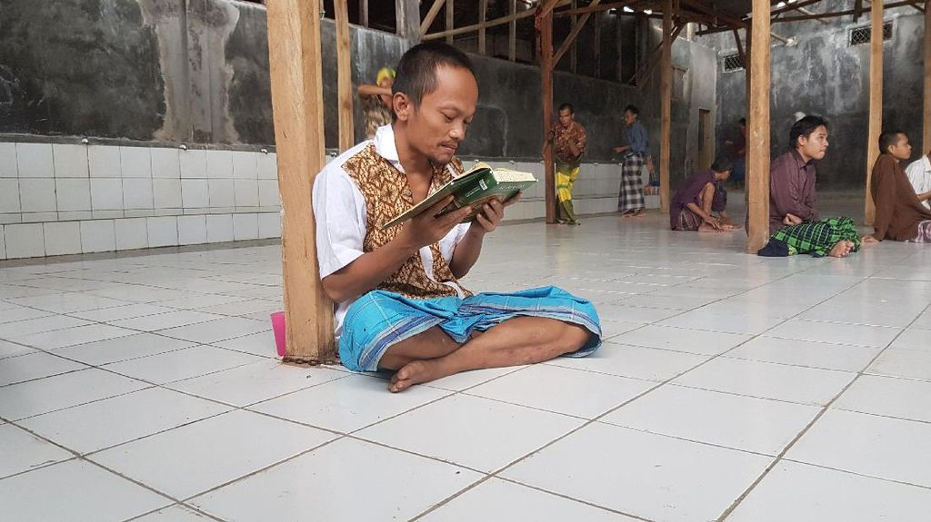 Pakai Zikir dan Doa, Cara Bani Syifa Sembuhkan Gangguan Jiwa di Banten